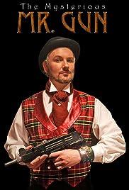 Mr. Gun Poster