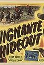 Vigilante Hideout (1950) Poster