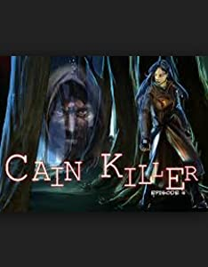 Site to download full hd movies Cognition: An Erica Reed Thriller - Episode 4: The Cain Killer [1280x800]