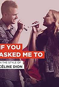 Primary photo for Céline Dion: If You Asked Me To