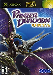 Panzer Dragoon Orta 720p torrent