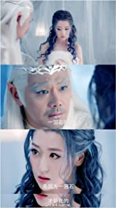 Watch it the movies Ice Fantasy: The Ice Throne 2 (2016)  [720p] [1280x544]