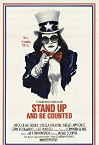 Primary photo for Stand Up and Be Counted