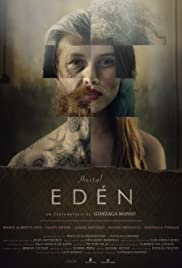 Hostal Edén Poster