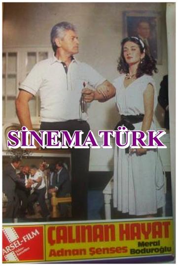 Çalinan Hayat ((1985))