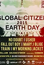 Global Citizen 2015 Earth Day