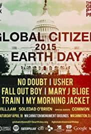 Global Citizen 2015 Earth Day Poster