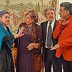 Sayed Badreya, Gohar Kheirandish, and Reza Moussavy in Dandelion Season