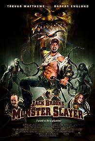 Primary photo for Jack Brooks: Monster Slayer