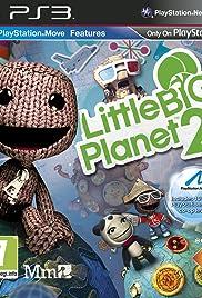 LittleBigPlanet 2 Poster
