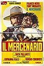 The Mercenary (1968) Poster
