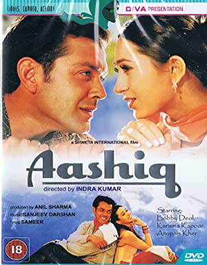 Rajeev Kaul (screenplay) Aashiq Movie