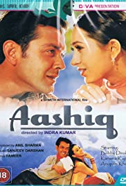 Aashiq 2001 Hindi Movie AMZN WebRip 400mb 480p 1.2GB 720p 4GB 10GB 1080p