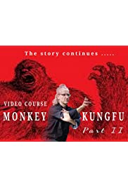Martial Arts Monkey Kung Fu 'sasquatch the story continues' Volume 2