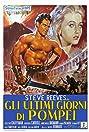 The Last Days of Pompeii (1959) Poster