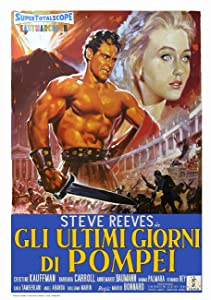 Dvd adult movie downloads Gli ultimi giorni di Pompei by Sergio Leone [Full]