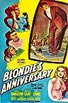 Blondie's Anniversary (1947)