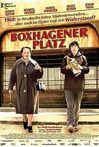 Primary photo for Boxhagener Platz