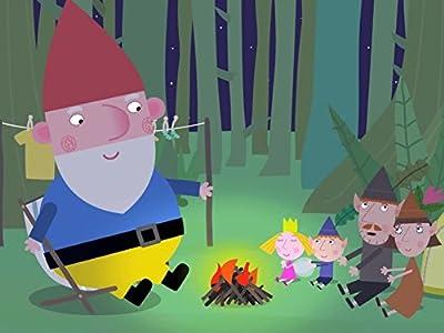 Téléchargement complet de la vidéo du site de films Ben & Holly's Little Kingdom - Camping Out [720x400] [hddvd] [1280x720p] (2009), Morwenna Banks, Sarah Ann Kennedy, Cecily Bloom, Lucy Moss