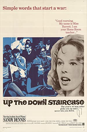 Where to stream Up the Down Staircase