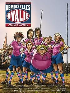 Good site to download english movies Les demoiselles d'Ovalie [720pixels]