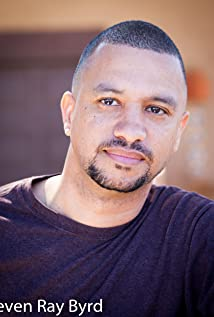 Steven Ray Byrd Picture