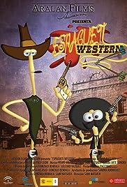 Espagueti western Poster