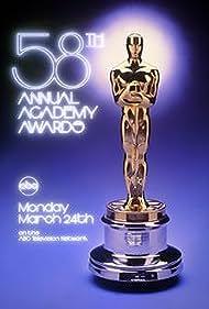 The 58th Annual Academy Awards (1986)