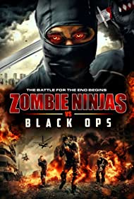 Kenny Low in Zombie Ninjas vs Black Ops (2015)