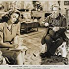 Charles Coburn and Marguerite Chapman in My Kingdom for a Cook (1943)