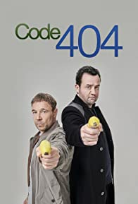 Primary photo for Code 404