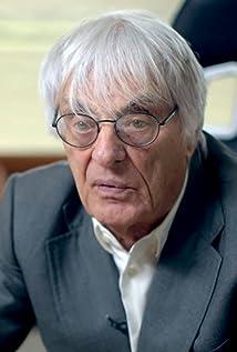 Bernie Ecclestone Picture