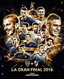 Copa Libertadores 2018 Final 1st leg (2018)