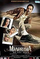 Manorama: Six Feet Under