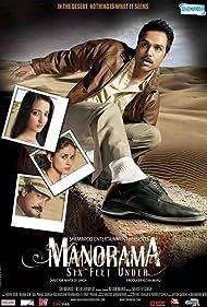 Abhay Deol in Manorama: Six Feet Under (2007)