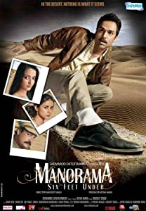 HD movies trailers free download Manorama Six Feet Under India [640x960]
