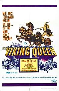 Volle Filme 3gp kostenloser Download The Viking Queen by Clarke Reynolds (1967)  [480x320] [iTunes] [Mpeg]