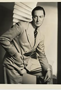 Henry Mollison Picture