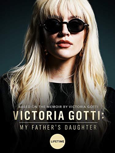 Victoria Gotti: My Father's Daughter