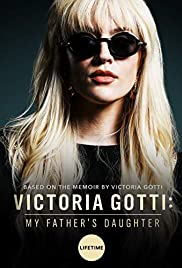 Victoria Gotti: My Father's Daughter Poster