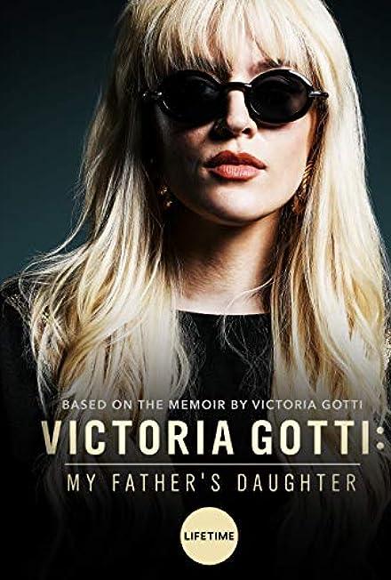 Film: Victoria Gotti: My Father