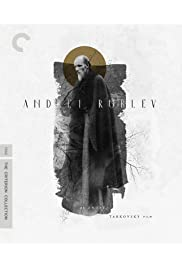 Inventing 'Andrei Rublev'