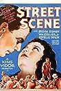 Street Scene (1931) Poster