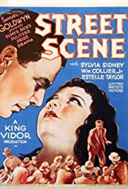 Street Scene (1931) Poster - Movie Forum, Cast, Reviews