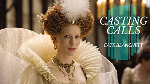 What Roles Has Cate Blanchett Been Considered For?