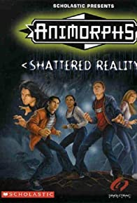 Primary photo for Animorphs: Shattered Reality