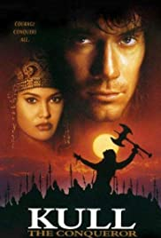 Kull the Conqueror (1997) Poster - Movie Forum, Cast, Reviews