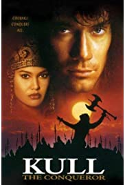 Kull the Conqueror (1997) ONLINE SEHEN