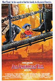 Phillip Glasser in An American Tail (1986)