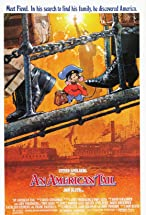 Primary image for An American Tail